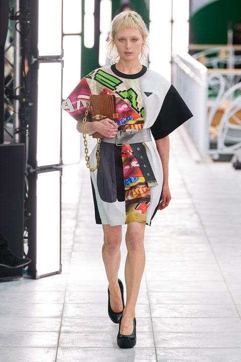 Look Vuitton ss21